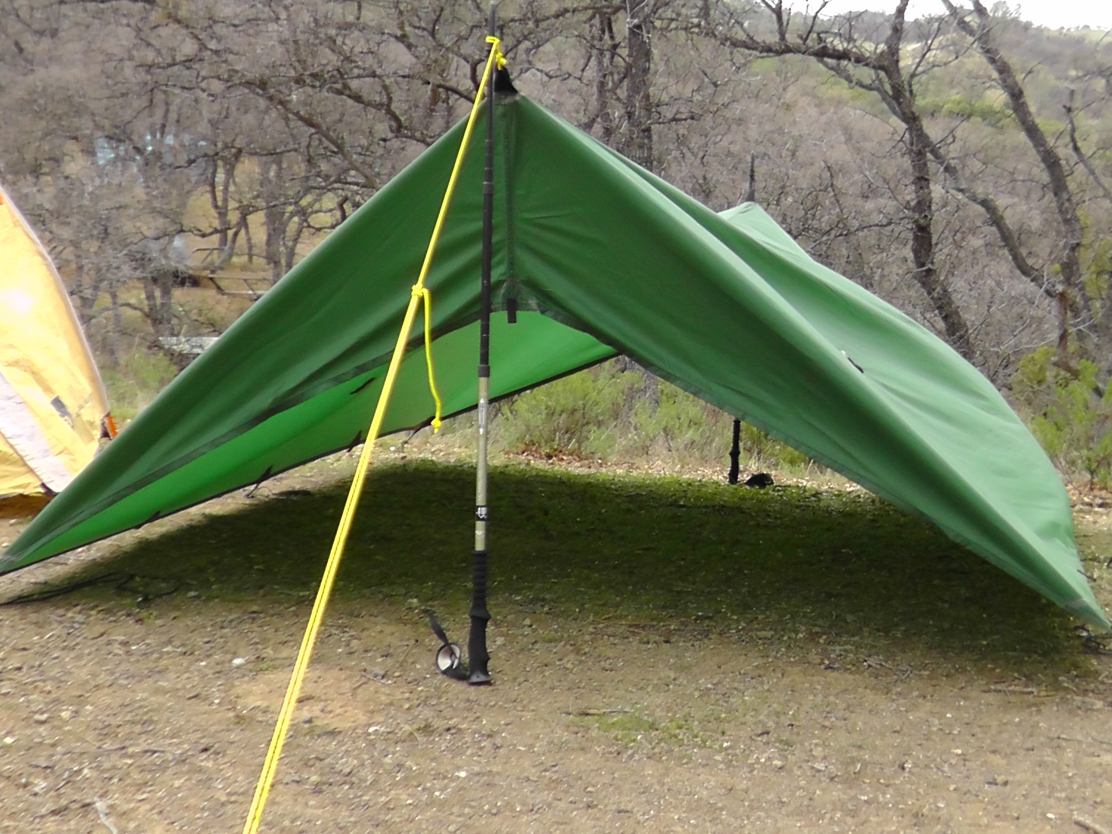 Rain Fly Only - Shelter & How to Pitch a Tent | HowToWilderness.com ™