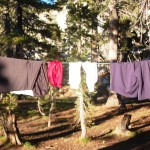 Wilderness Laundry