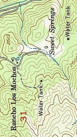 Training How To Navigate With A Topo Map Howtowilderness Com